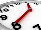 Clock TN