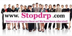 Stop DRP.com